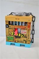 Crate Creatures - Blizz
