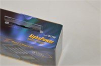 Alpha Power Battery Charger