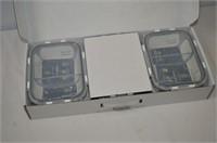 SWD Wellness 3pc. Food Storage Containers