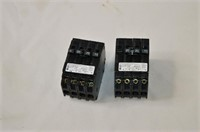 Siemens Type QT Breakers