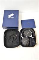 Denon AH-GC20 Bluetooth Headphones
