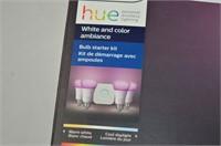 Philips Hue Bulb Starter Kit