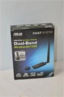Asus USB Wireless Adapter - AC1300