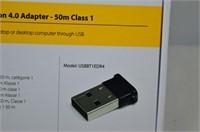 Startech USB Bluetooth Adapter