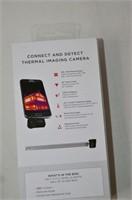 Seek Compact Thermal Imaging Camera