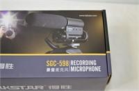 Takstar Recording Microphone