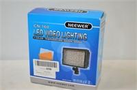 Neewer LED Video Lighting