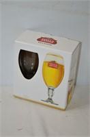 Stella Artois 2 Glass Set