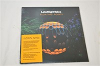 Floating Points, Late Night Tales Vinyl LP
