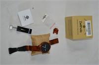 Zeitholz Wood Watch