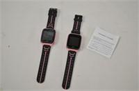 SeTracker2 Kids GPS Enabled Smart Watch