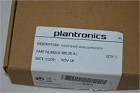 Plantronics M165/R Headset