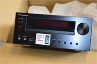 Pioneer DVD Receiver - XC-HM21V-K