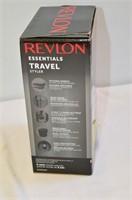 Revlon Essentials Travel Styler