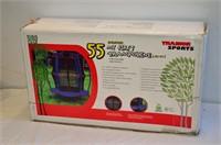 "Trainor Sports 55"" Trampoline"