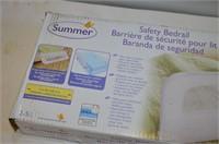 Summer Safety Bed Rail