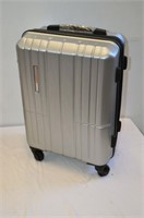Traveler's Choice  Spinner Carry-On Luggage