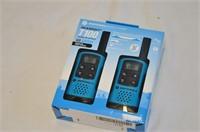 Motorola Talkabout T100 Two-Way Radios