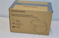 Magnasonic Jewelry Cleaner