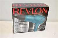 Revlon Perfect Heat Lightweight Hair Dryer