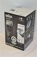 Braun Series 5 Cordless Electric Shaver