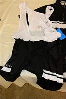 Inbike Cycling Shirt & Bib Shorts Size XL