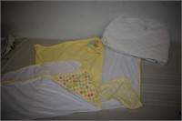 Baby Blankets & Crib Cover