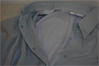 Columbia Shirt Size 2X