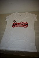 Reebok Ottawa Senators Ladies T-Shirt