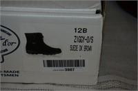 Pajar Ziggy Boots Size 12B