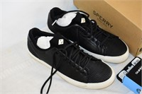 Sperry Sneakers Size 8M (Used) & Insoles