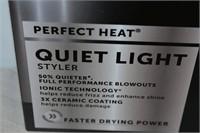 Revlon Quiet Light Styler