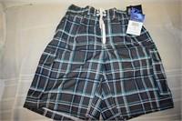 Men's Swim Shorts Size Medium