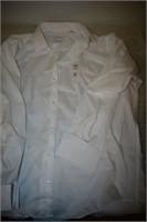 Calvin Klein Regular Fit Dress Shirt  Size18 34/35