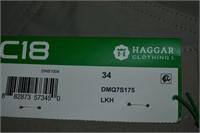 Haggar Clothing Women's Shorts Size 34