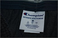 Champion Athletic Wear Sweat Pants Size Medium