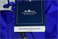 Charles River Jacket Size Small