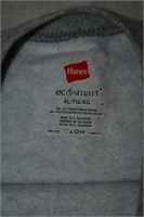 Hanes Long Sleeve Shirt Size XL
