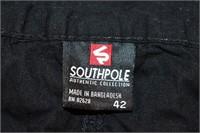 Southpole Cargo Shorts Size 42