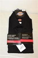 Dickies Short Sleeve Work Shirt Size Medium