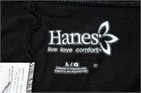 Hanes Women's Shorts Size Large