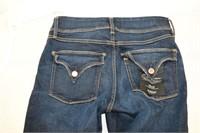 Hudson Collin Skinny Jeans Size 29