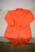 Red Kap Coveralls