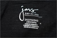 JMS Women's Hoodie Size 2XL