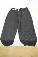 Fruit of the Loom Pajama Pants Size Medium