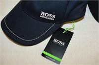 Hugo Boss & Champion Baseball Caps