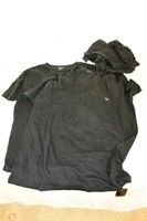 (3) Emporio Armani Women's T-Shirts Size XL
