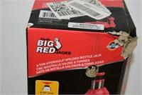 The Big Red Jack (Damaged Box)