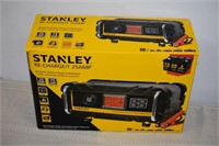 Stanley Re-Chargit 25AMP (Open Box)