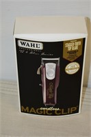 Wahl Cordless Clippers